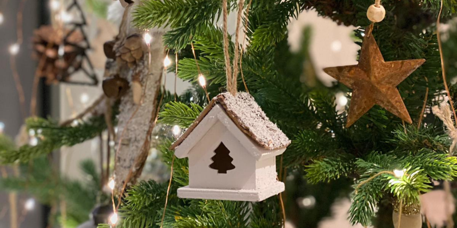 what are the christmas tree trends for 2020